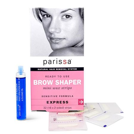 Brow Sharper 32 stk.