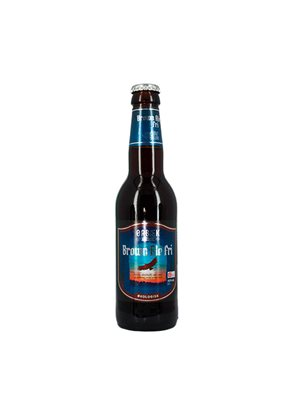 Brown Ale Fri øl 0,5% alc. vol Ø