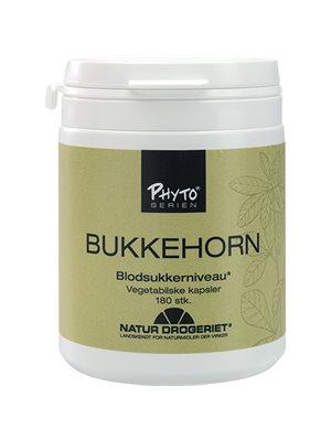 Bukkehorn