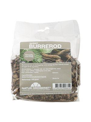 Burrerod