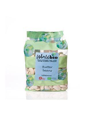Butter beans Ø World Bio