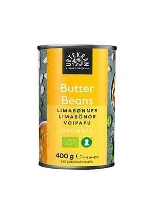 Butter beans Ø