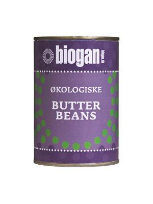 Butterbeans på dåse Ø