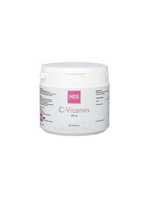 C-200 Vitamin
