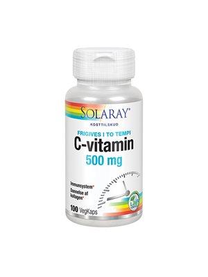 C-vitamin 500 mg