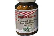 C-vitamin m. acerola smag  300 mg HealthCare