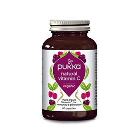 C-vitamin Natural Ø Pukka