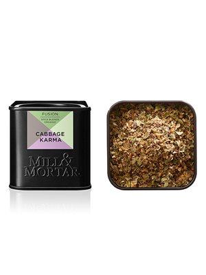 Cabbage Karma - Mill &  Mortar