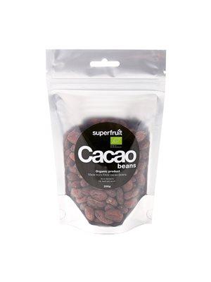 Cacao bønner raw Ø