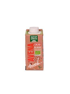 Cacao havredrik m. calcium  NaturGreen Ø