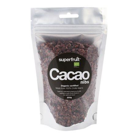 Cacao nibs Ø Superfruit