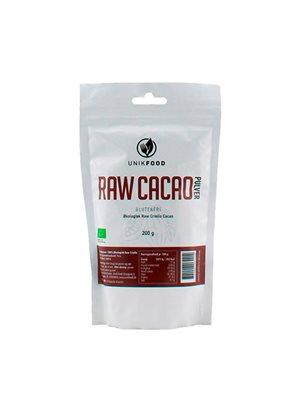 Cacao pulver raw Ø