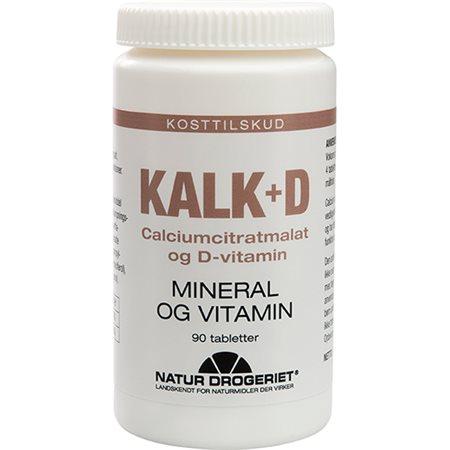 Calcium extra m. D-vit