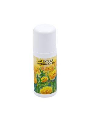 Calendula deodorant roll on