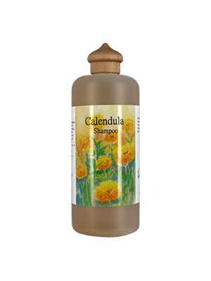 Calendula hårshampoo