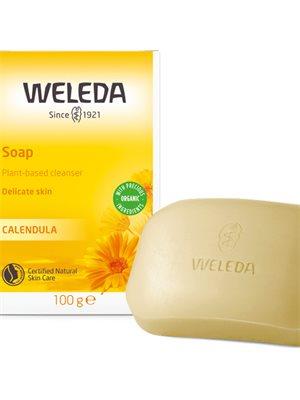 Calendula Soap Weleda