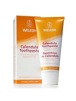 Calendula Toothpaste Weleda