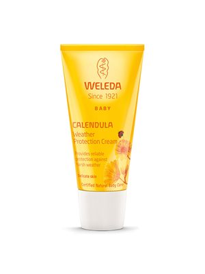 Calendula Weather  Protection Cream Mamma & Baby Weleda
