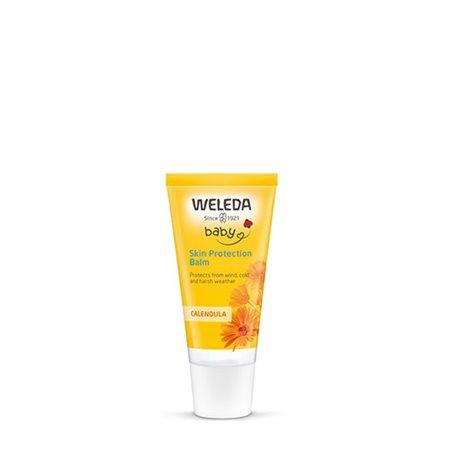Calendula Weather  Protection Cream Mamma & Baby Weleda