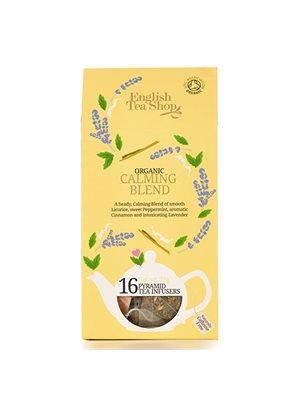 Calming Blend Tea Ø
