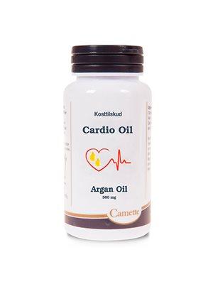 Cardio Oil 500 mg