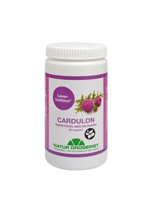 Cardulon 500 mg