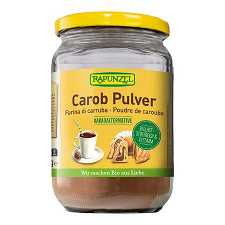Carob pulver Ø Rapunzel