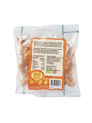 Cashewnødder m. Chili Ø
