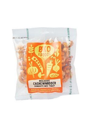 Cashewnødder m. Tomat Ø