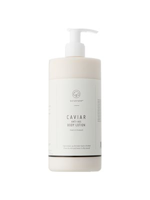 Caviar Body Lotion