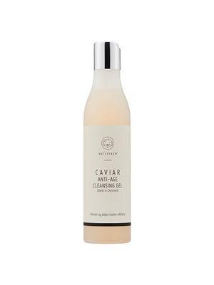 Caviar Tonic & Face Cleanser
