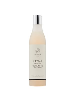Caviar Tonic & Face Cleanser