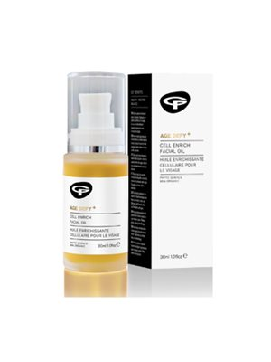 Cell enrich facial oil