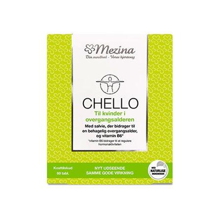 Chello Classic