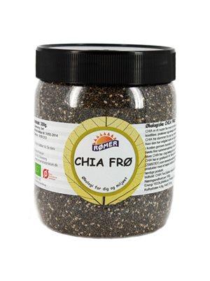 Chia frø Ø