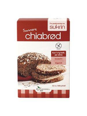 Chiabrød glutenfri