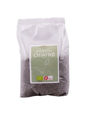 Chiafrø Ø Spis Økologisk