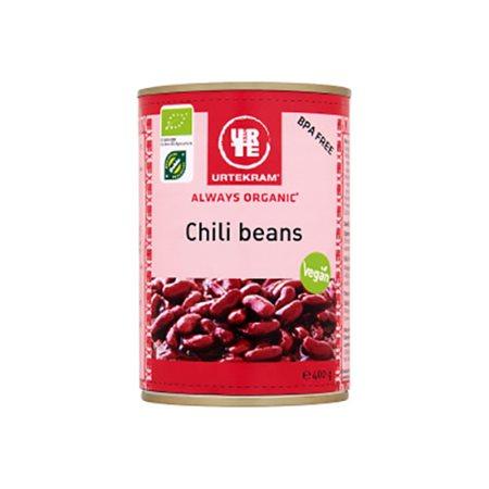 Chili beans dåse Ø