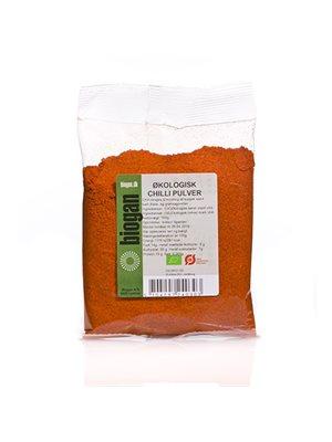 Chili pulver Ø