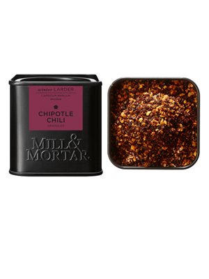Chiliflager Chipotle Mill & Mortar
