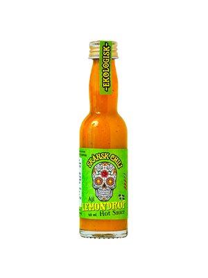 Chilisovs Aji Lemondrop Ø Hot Sauce