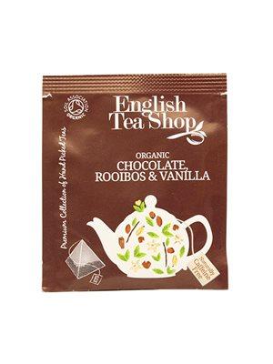 Chocolate, Rooibos & VanillaØ  tea - 50 breve