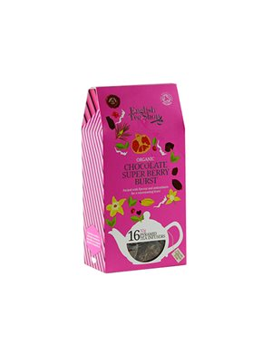 Chocolate Super Berry Burst Ø te