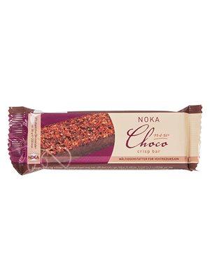 Choko crisp bar NOKA