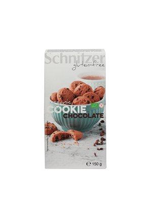 Chokolade chip cookies Ø