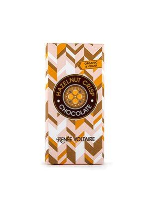 Chokolade Hazelnut Crisp Ø -  Renée Voltaire