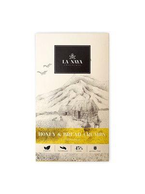 Chokolade - Honning & brød Ø La Naya