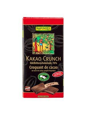 Chokolade kakaocrunch Ø
