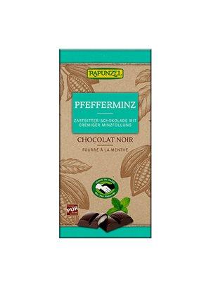 Chokolade m. pebermynte Ø