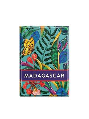 Chokolade Madagascar 5,5 gr.Ø 182 stk.- 3,00 dkk/stk.